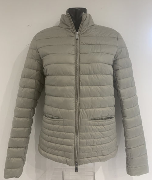 OUI Stone Quilted Jacket