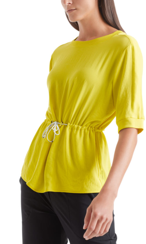MARC CAIN Drawstring Style Top