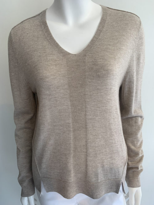 MARC CAIN Fine knit With Cashmere