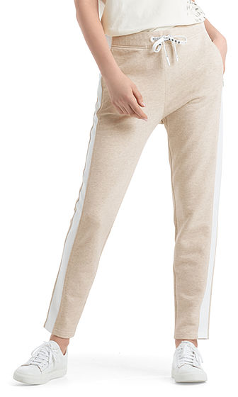 MARC CAIN Jogger-Style Pants