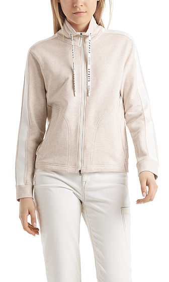 MARC CAIN Sporty Zip Jacket